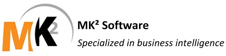 MK2 Software BV logo